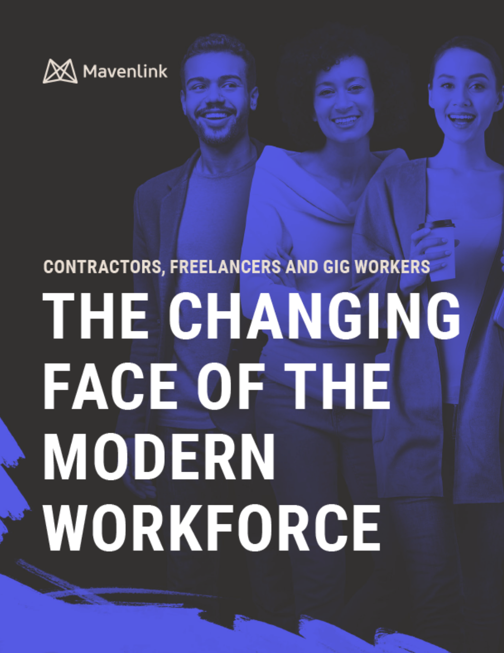 The Changing Face of the Modern Workforce