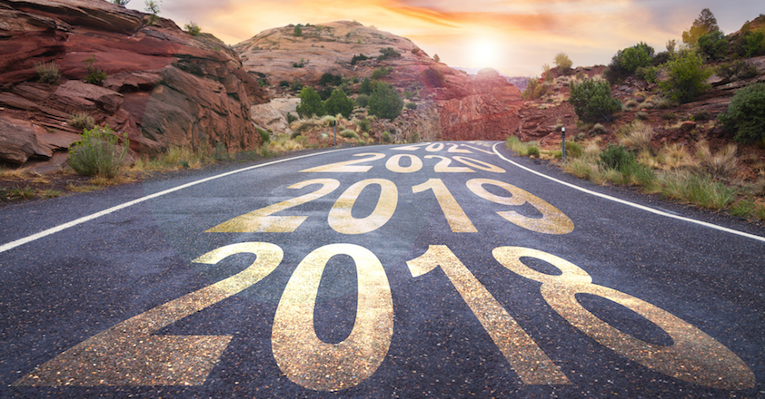 Trends for the Services Industry in 2019