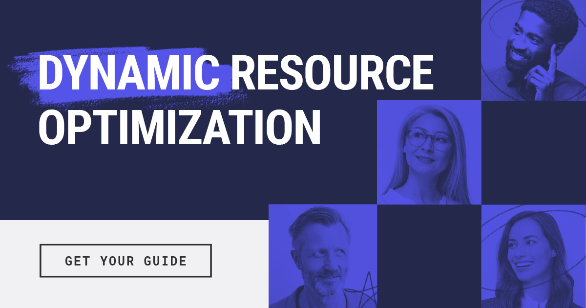 The Resource Management Continuum: The Path to Dynamic Resource Optimization