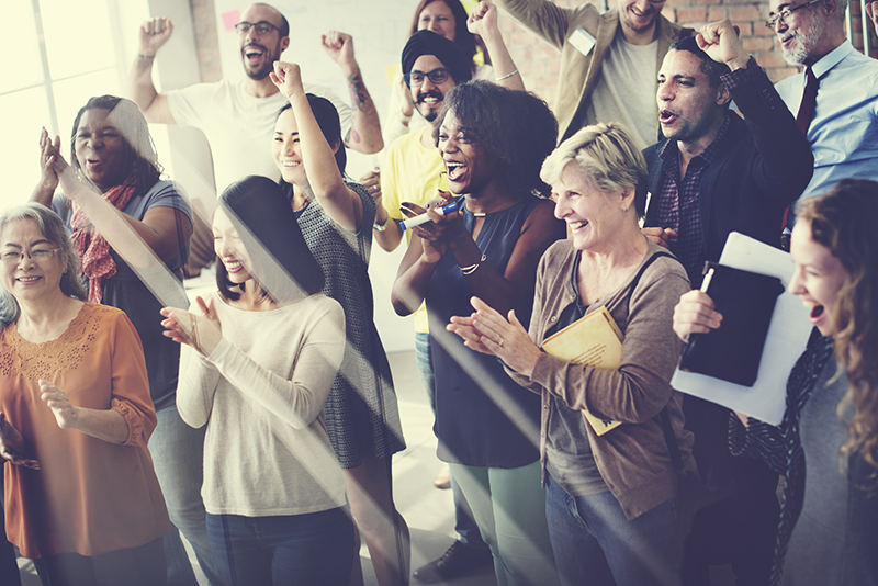 Trendsetting Companies That Are Nailing Employee Recognition