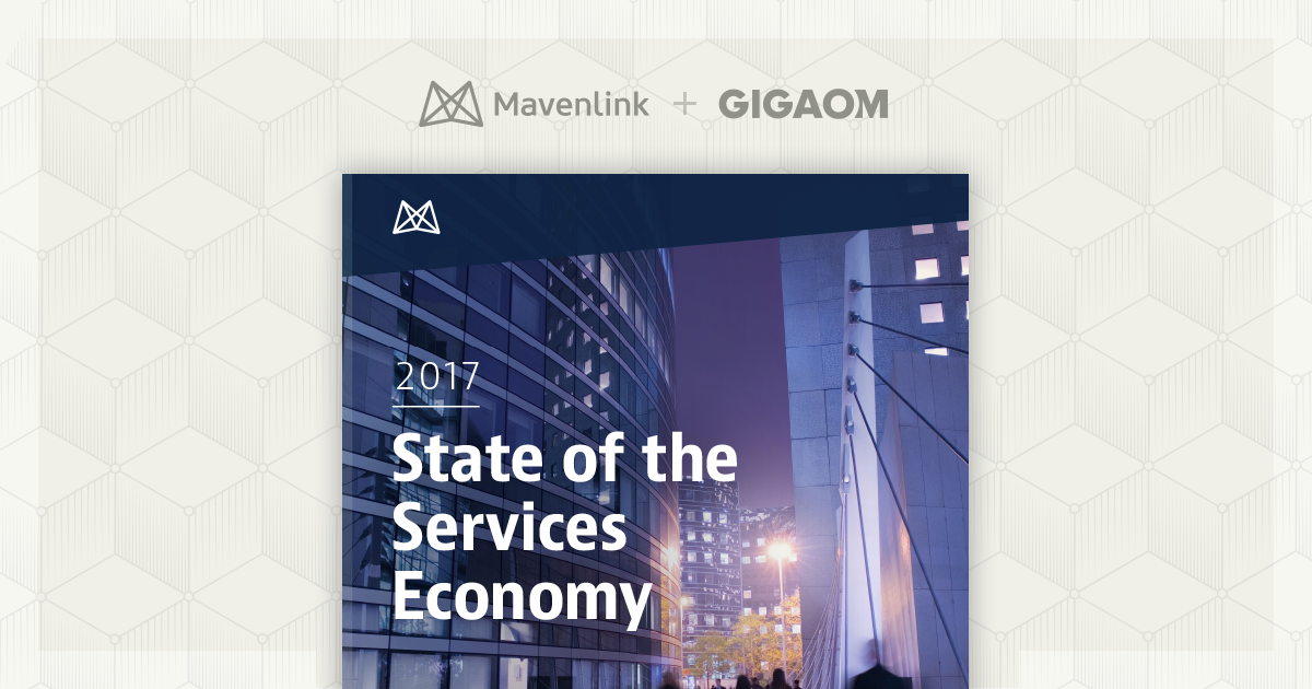 New Study Reveals 2017 Services Industry Trends