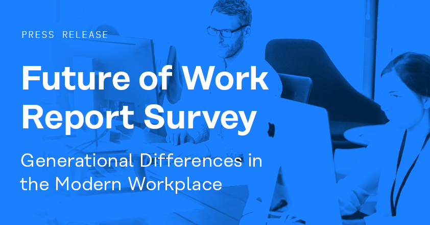 Sixty-Two Percent of Workers Feel Work/Life Balance Is Most Important for a Company Culture That Fosters Success