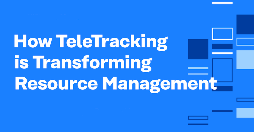 How TeleTracking Found Resource Management Success With Mavenlink