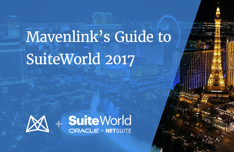 Suiteworld 2017 Agenda: The Top Seven Sessions You Can't Afford To Miss