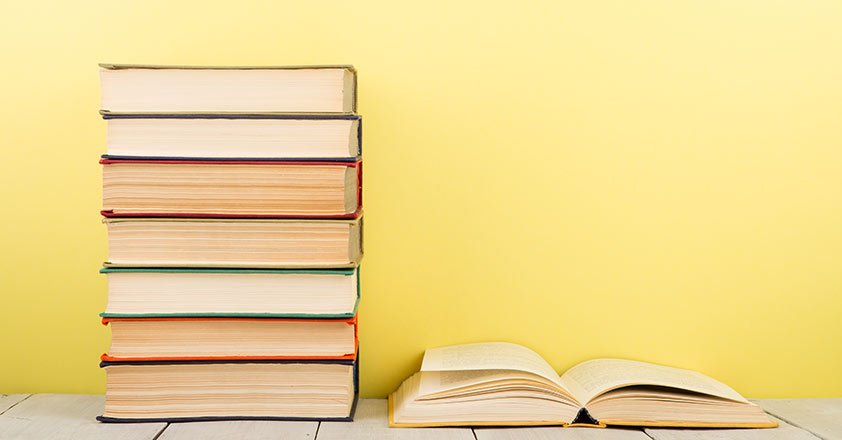 The Seven Most Popular Business Books Today