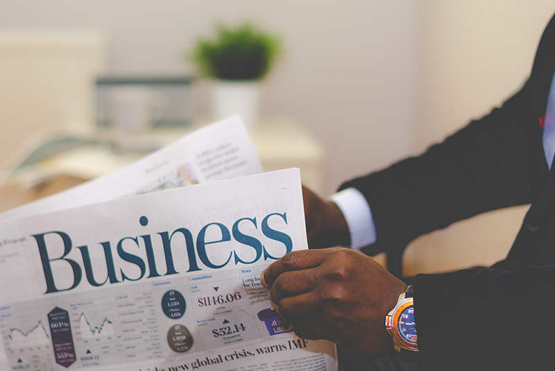 How to Become the Go-To Business Guru at Your Company