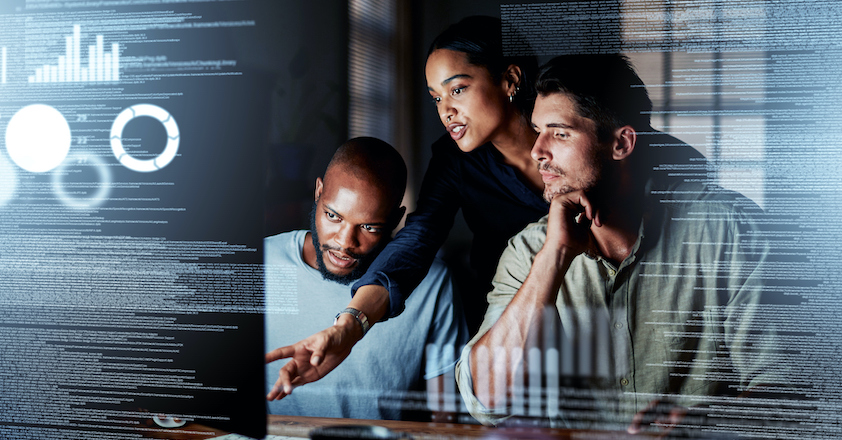 Make the Most of Your Data: BI Trends on the Horizon