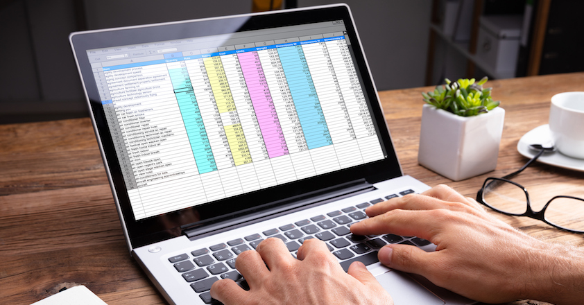 Common Spreadsheet Problems (and How They Affect Business)