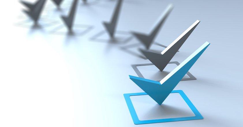 The Business Collaboration Checklist
