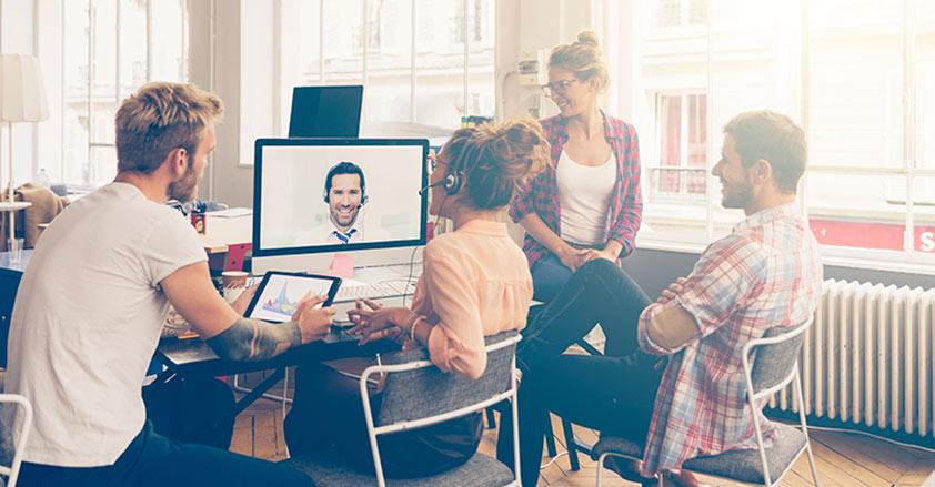 Digital Disruption's Impact on Leadership