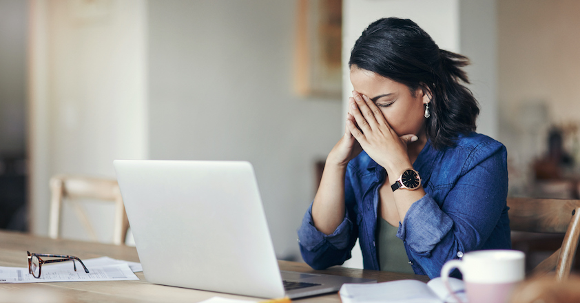 5 Telltale Signs of Employee Burnout