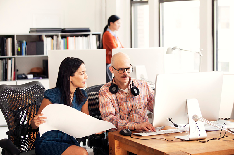 The Manager's Guide to Building A Positive Feedback Culture