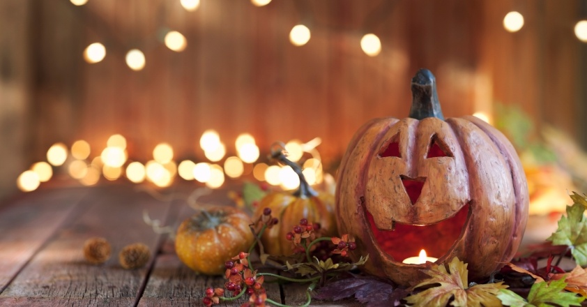 5 Easy Ways for Your Company to Give Back This Halloween