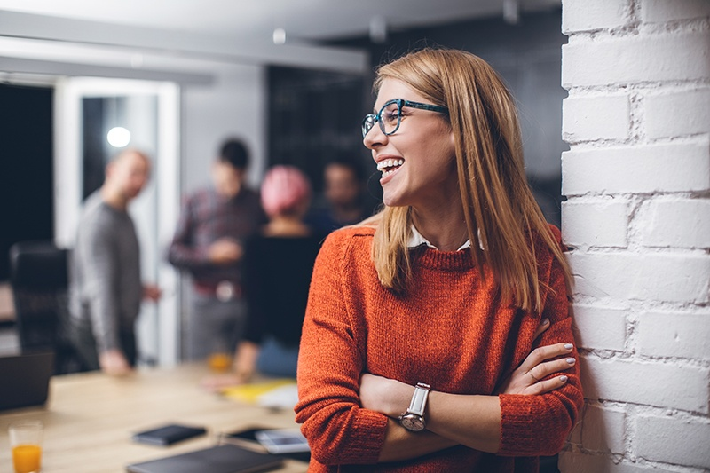 Short Quiz: What Makes Us Happy at Work?