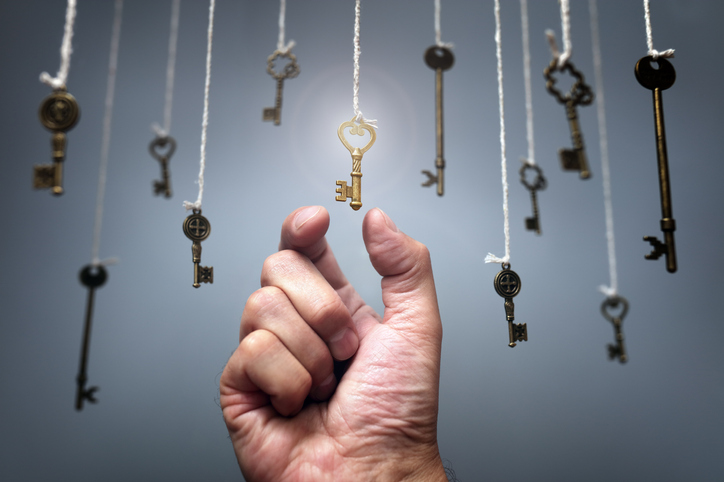 Resource Management Solutions: The Forgotten Key to Success