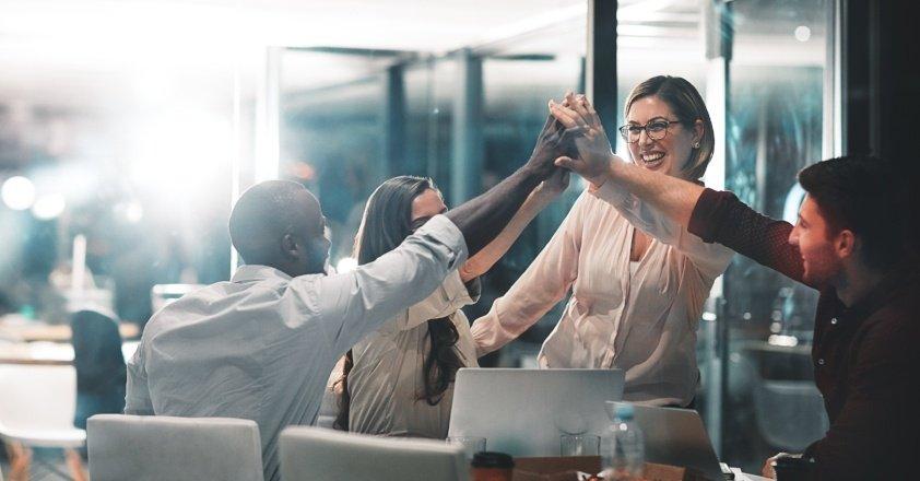 Injecting Purpose into an Organization