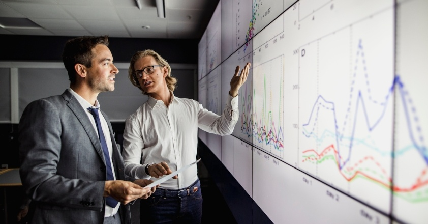 4 Resource Management Practices that Improve Business Agility
