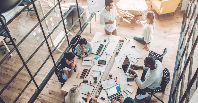 Six Great Collaboration Tools for Your Busy Company