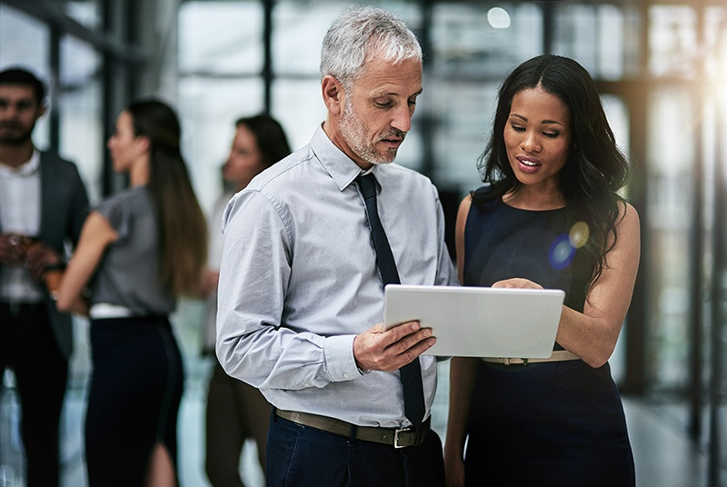 The Future of Leadership: The Trends You Can't Ignore