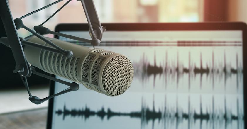 Listen Now: Roger Neel on The Tech Talks Daily Podcast