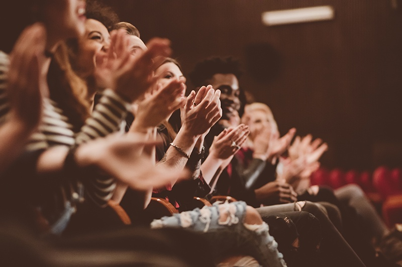 The Five Most Motivational TED Talks of All Time