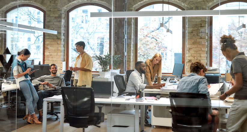 Does the Future of Your Business Require a Hybrid In-Office/Remote Work Model?