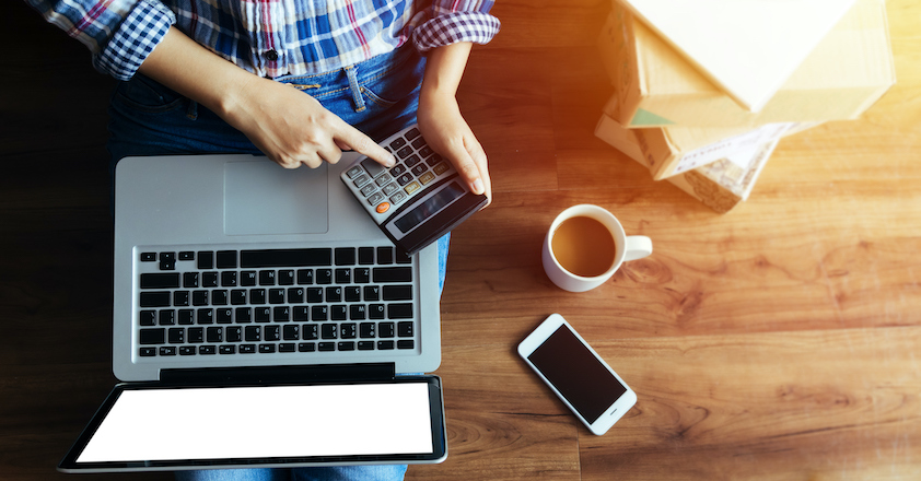 How to Create a Project Budget That Works
