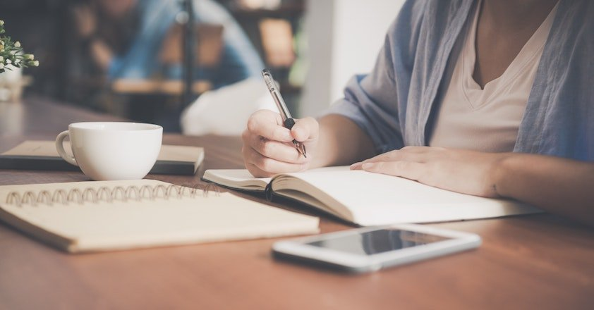 8 Tips for Writing a Project Proposal