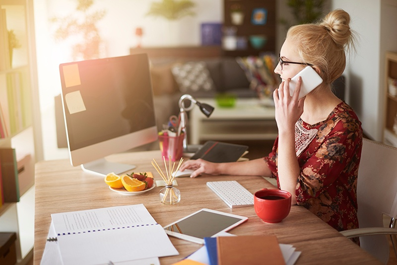 How the Rise of the Remote Worker Will Change the Economy Forever