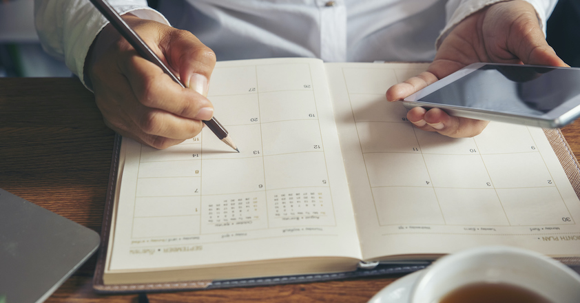 4 Steps to Optimize Resource Scheduling for Agencies