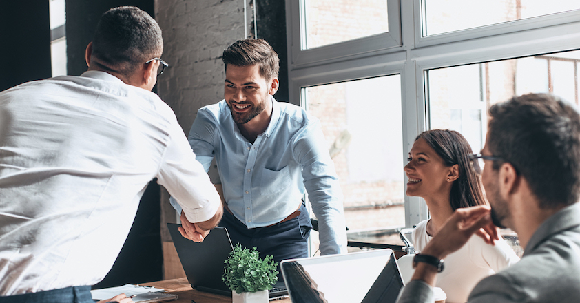 4 Easy Ways to Reduce Employee Turnover at Your Agency