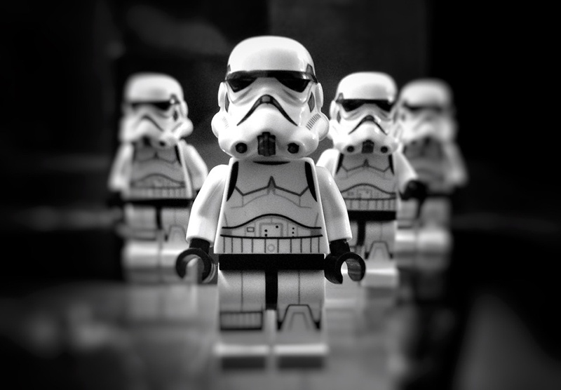 Five Project Management Lessons You Can Learn from Return of the Jedi
