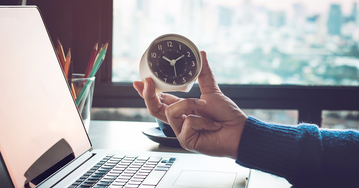 5 Ways Leading Agencies Use Time Tracking for Better Bottom-Line Results