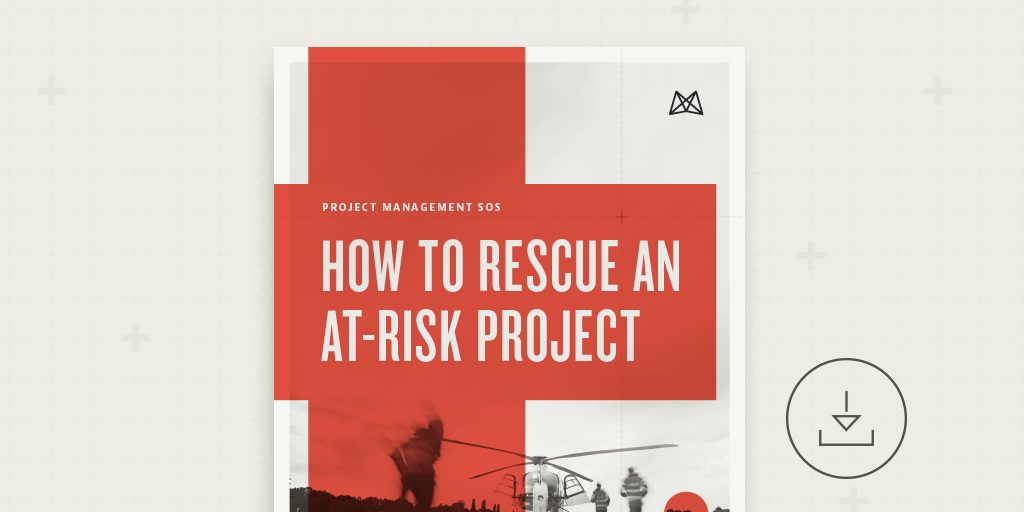 An Introduction to Rescuing At-Risk Projects